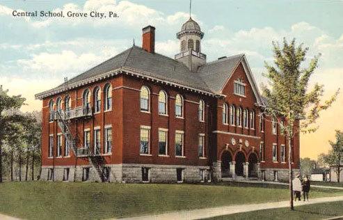 GroveCityCentralSchool