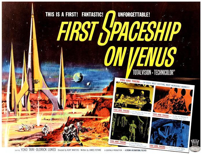 FirstSpaceshipOnVenusHS