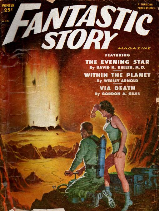 FantasticStoryWinter1952