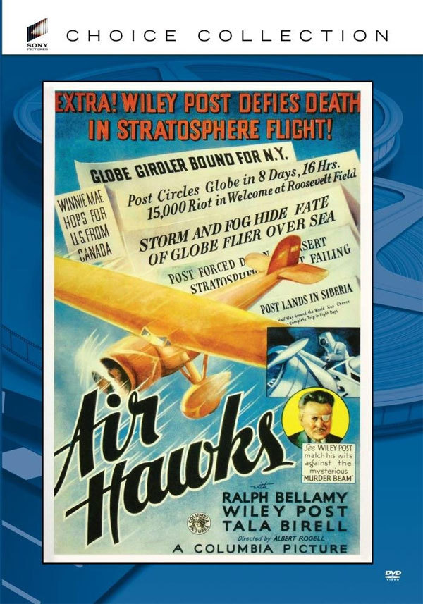 AirHawks