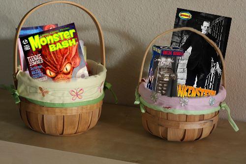 EasterBasjets