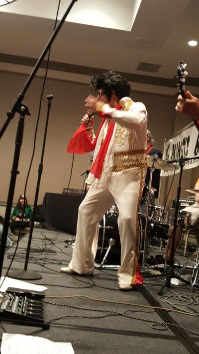 Elvis-Mark