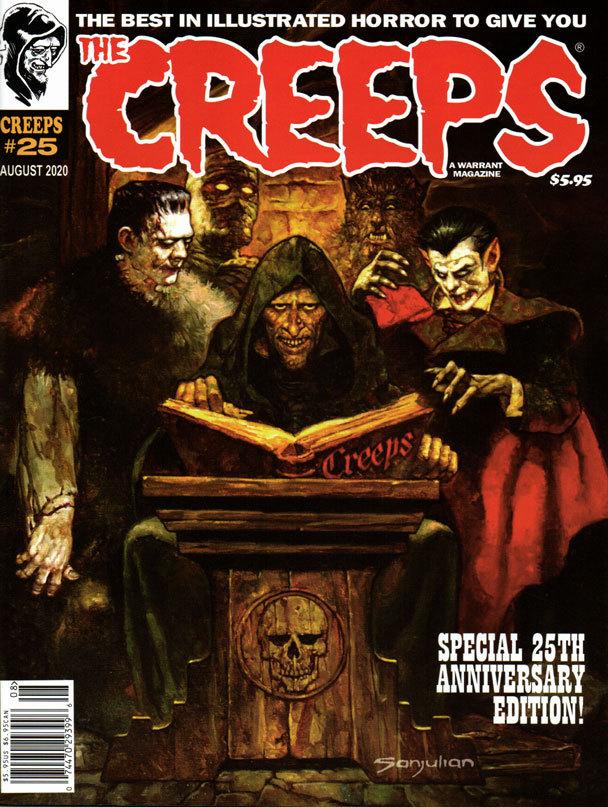 Creeps25