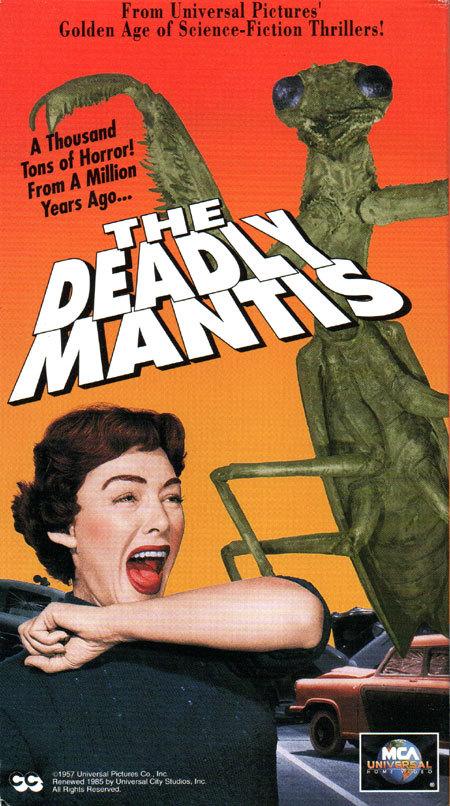 DeadlyMantisVHS