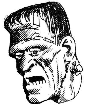 FrankensteinTalks