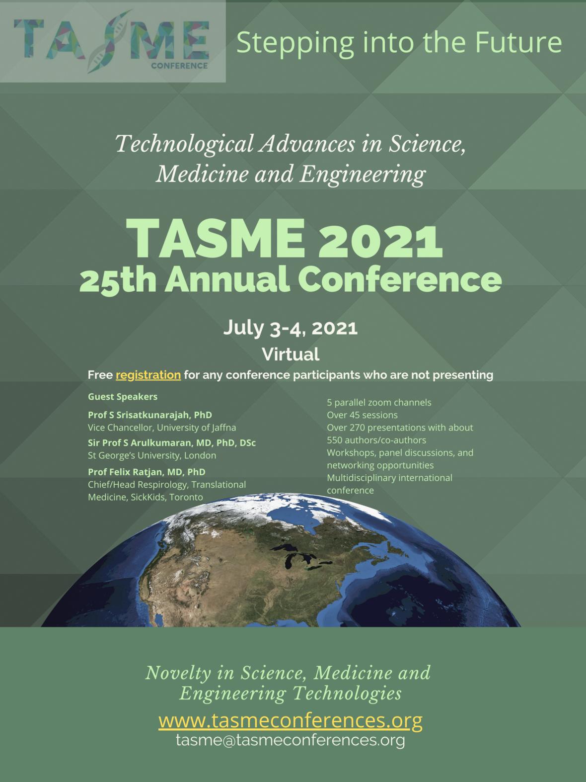 TASME2021