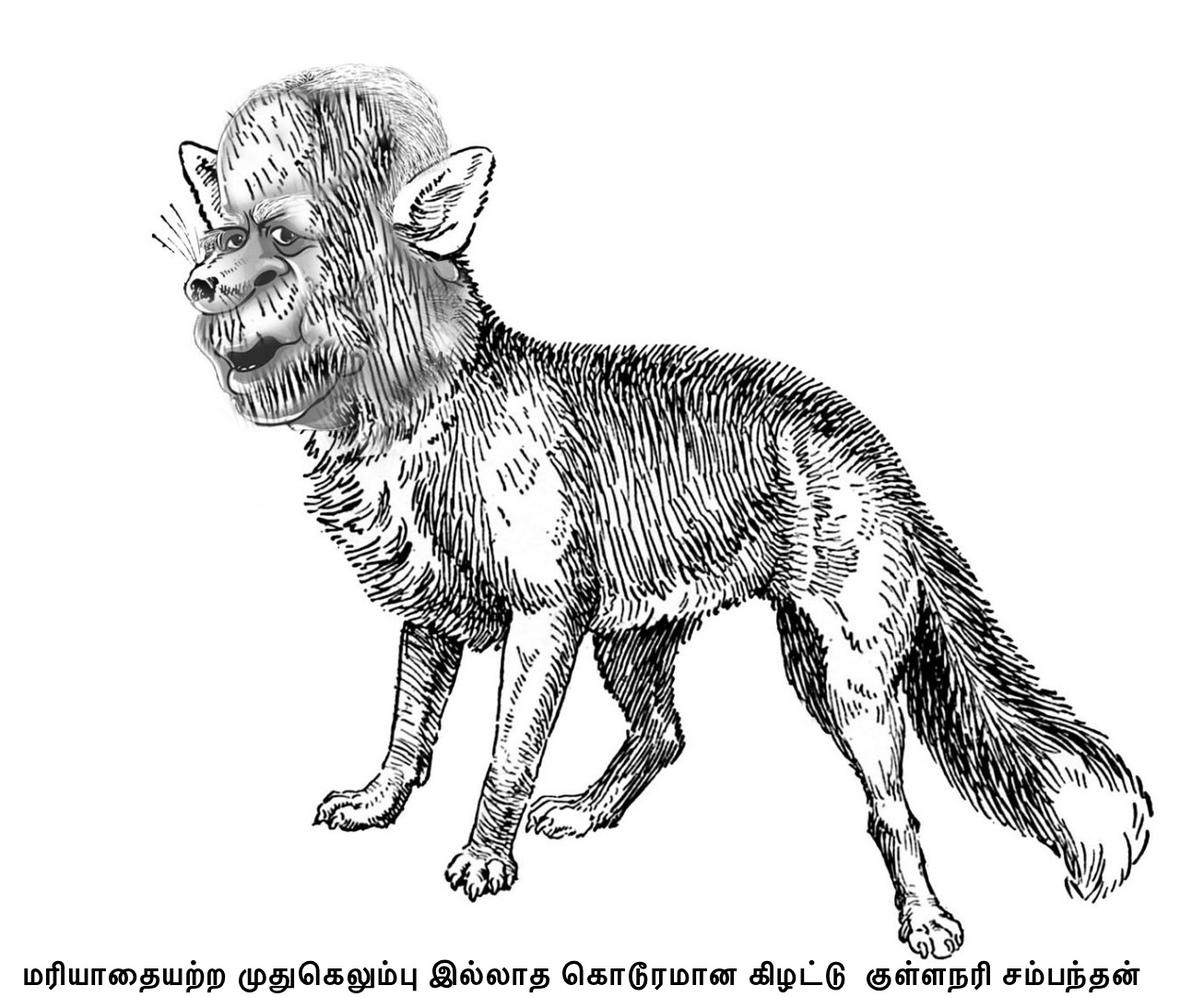 FoxSAmpanthan