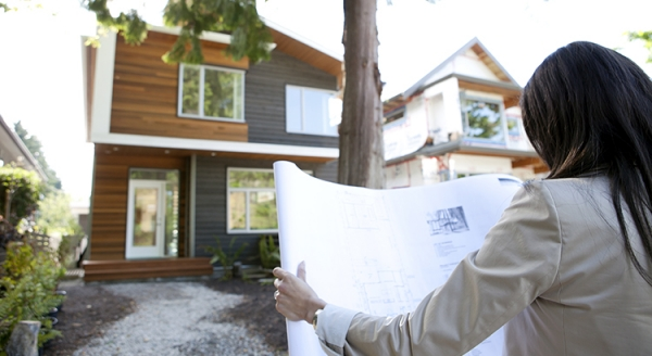 Looking To Move? It Could Be Time To Build Your Dream Home.   MyKCM