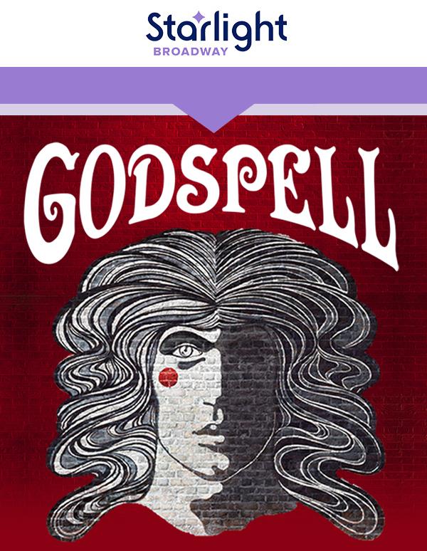 Godspell at Starlight Theatre