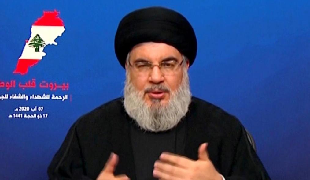 Nasrallah-Aug2020speech