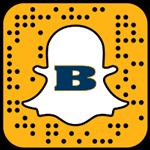 Friend Beloit College on Snapchat.