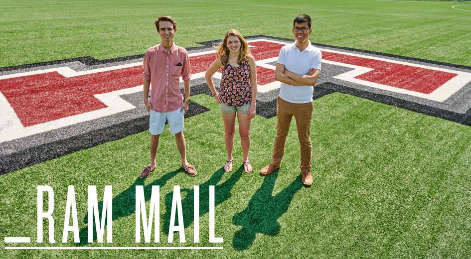 Ram Mail