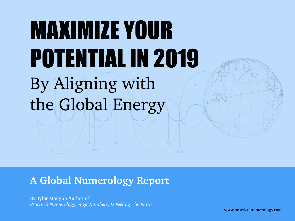 Global Numerology Report