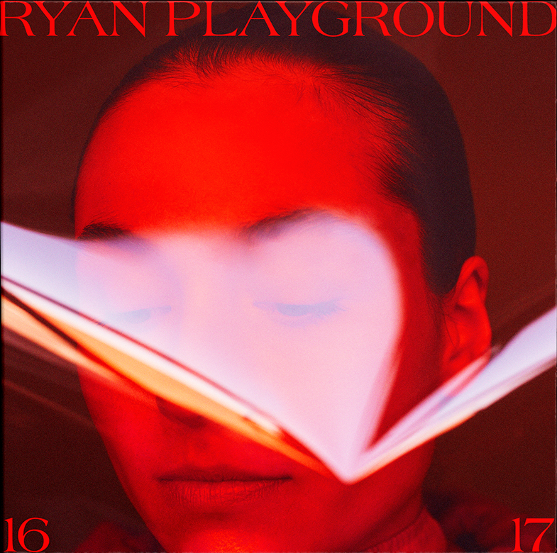 RYAN Playground Debut Album '16/17' Out Today on Secret