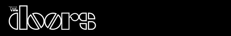 The Doors Logo