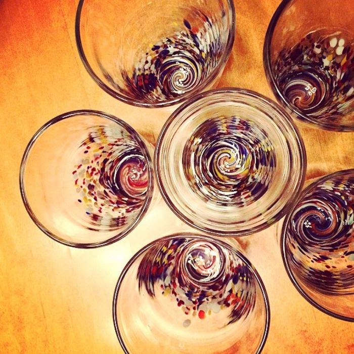 Next Steps in Glassblowing