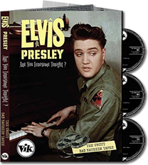 Elvis I'm Saved DVD - rock nycrock nyc | get your mind right
