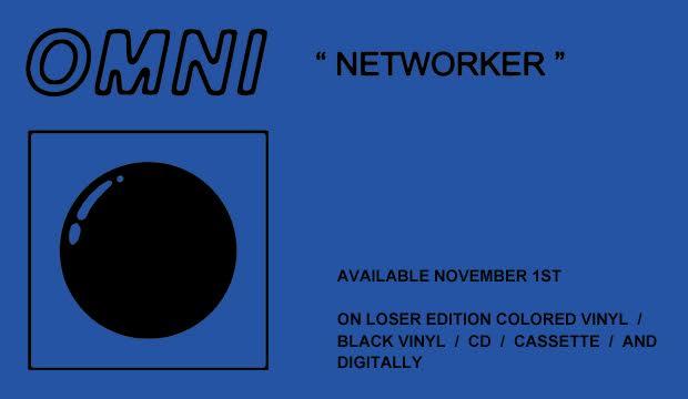 Omni - Networker