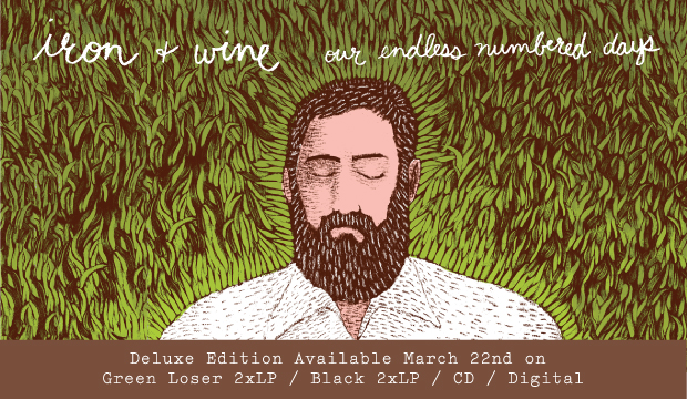 Iron and Wine Deluxe Edition