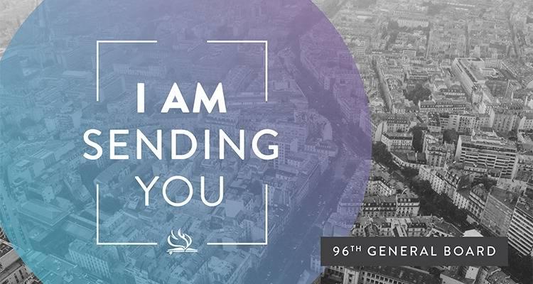 This week in the Global Church of the Nazarene…Nazarene News