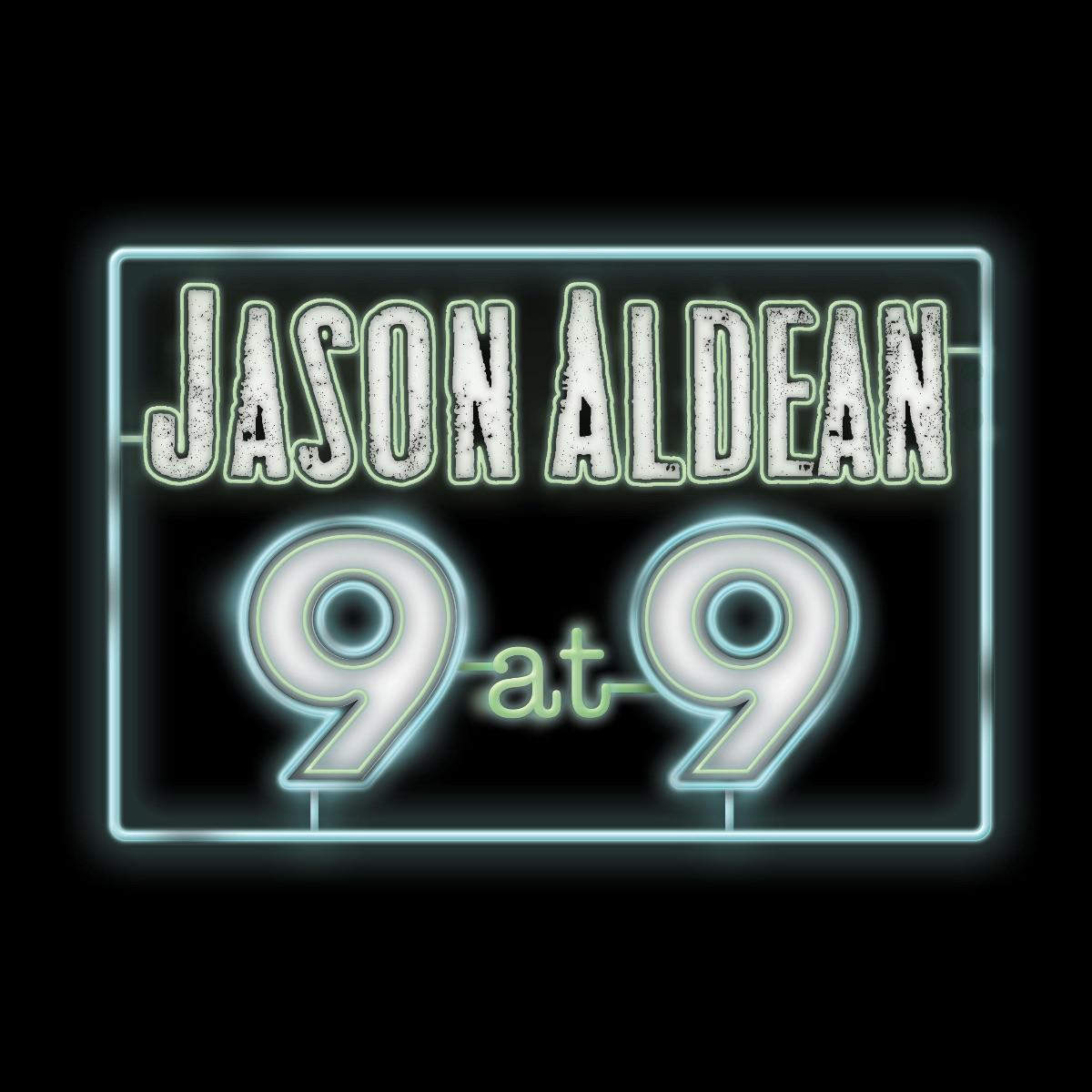 Jason Aldean 9 At 9