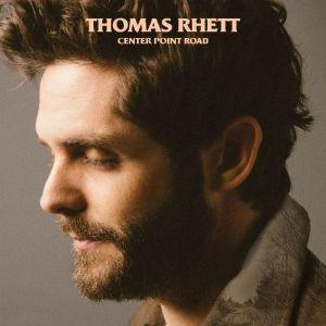 Thomas Rhett Album Out Now