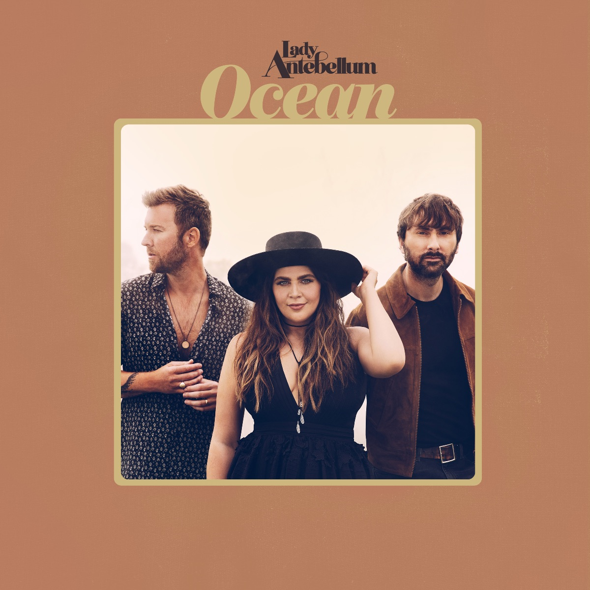 Lady Antebellum Album Out 11/15