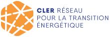 Logo du CLER, Réseau pour la transition énergétique