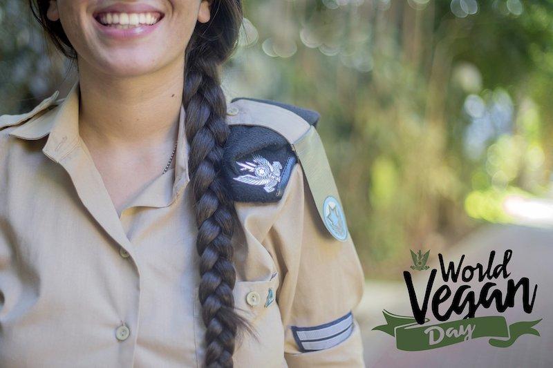 «L'armée la plus végétalienne au monde»: comment Israël coopère avec le véganisme pour justifier l'oppression palestinienne
