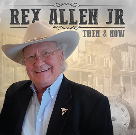 Rex Allen Jr