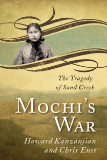 mochis war book cover
