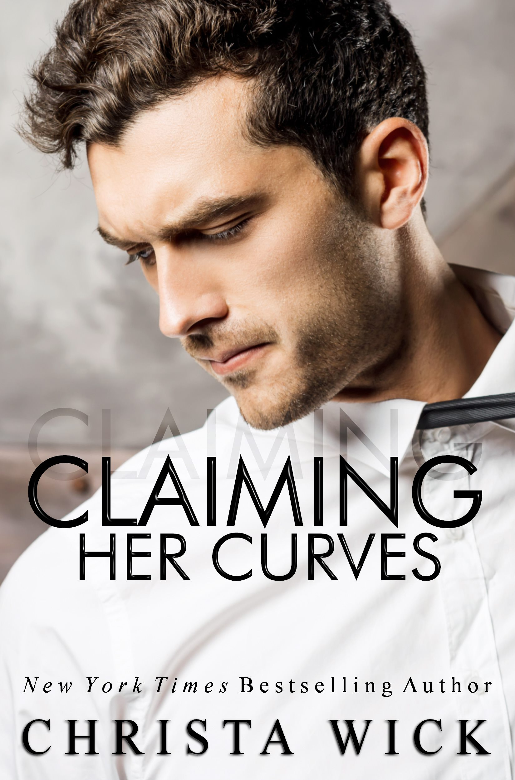 New Release Claiming Her Curves By Christa Wick