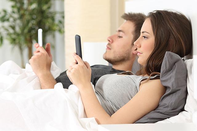 """Bajo deseo sexual: los """"mata pasiones"""" más comunes"""