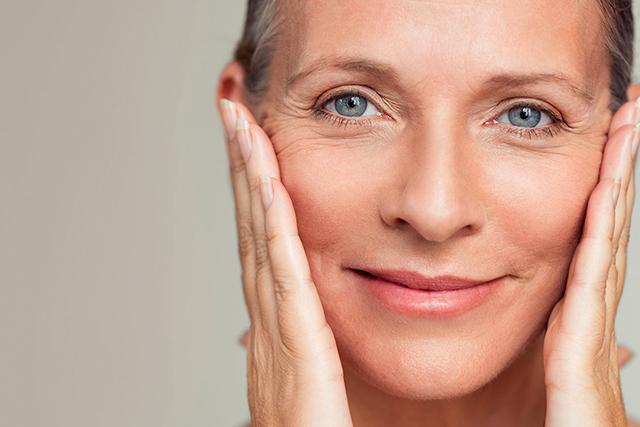 Anti-envejecimiento: Los alimentos que te ayudan a verte más joven