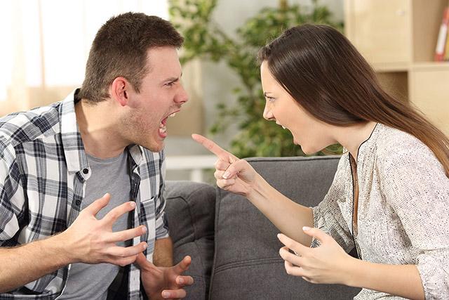 Crisis en el hogar: ¿ayudará la terapia de pareja?