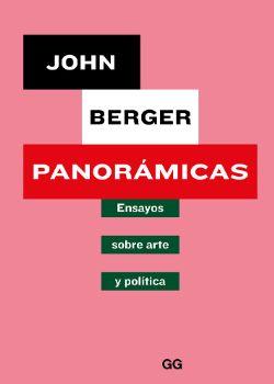 Panorámicas. Ensayos sobre arte y política