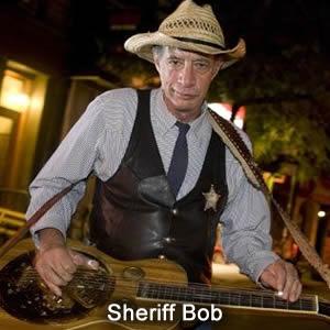 Sheriff Bob
