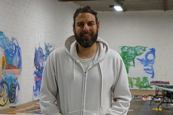 Aaron Garber-Maikovska