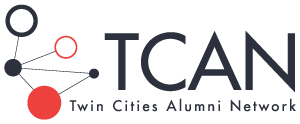 Image result for TCAN twin cities alumni network