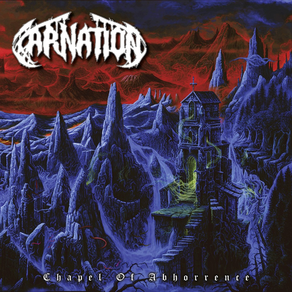 Carnation-Coverartwork
