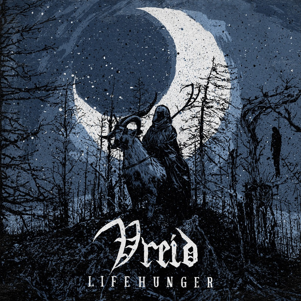 Vreid-Coverartwork-Lifehunger