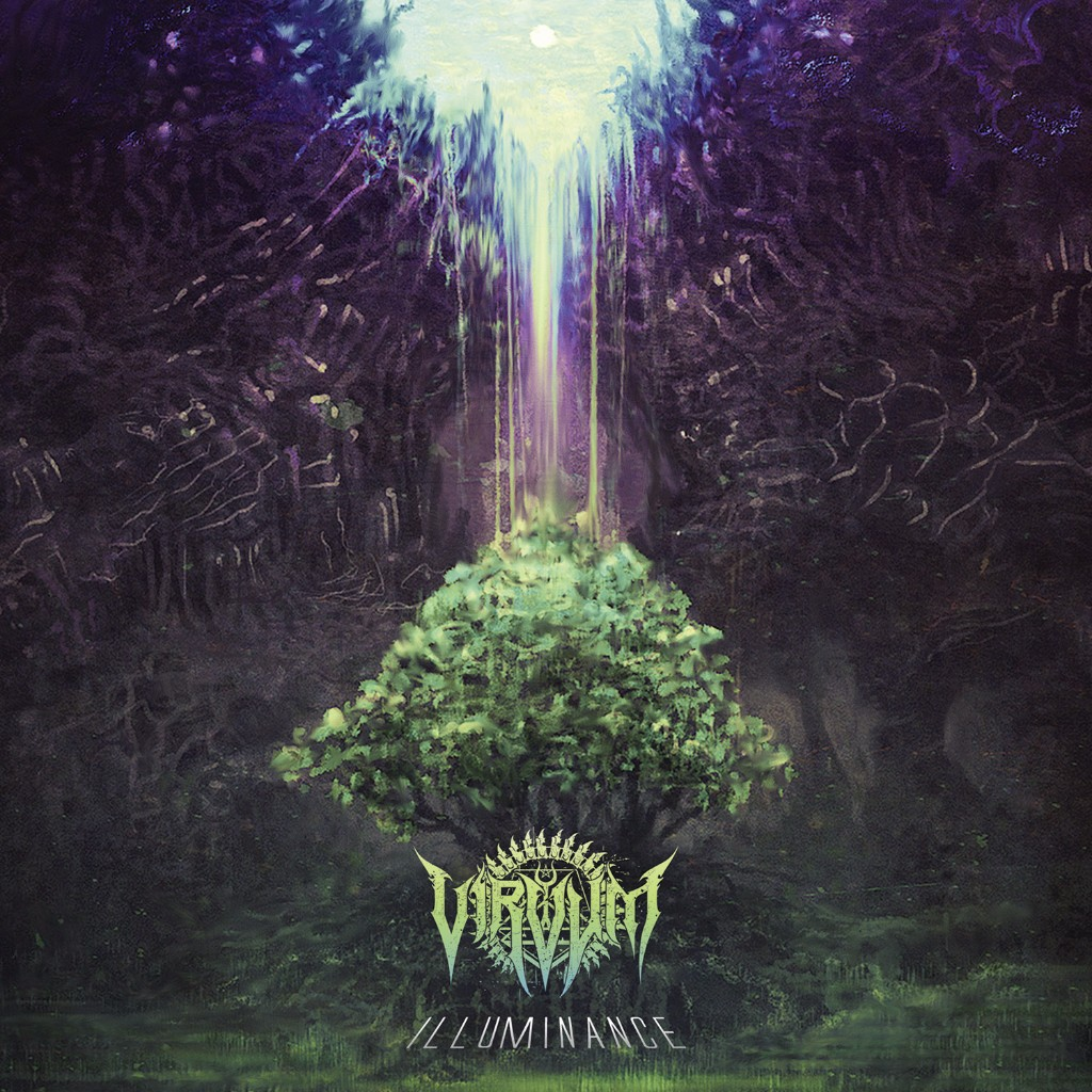 VIRVUM album cover