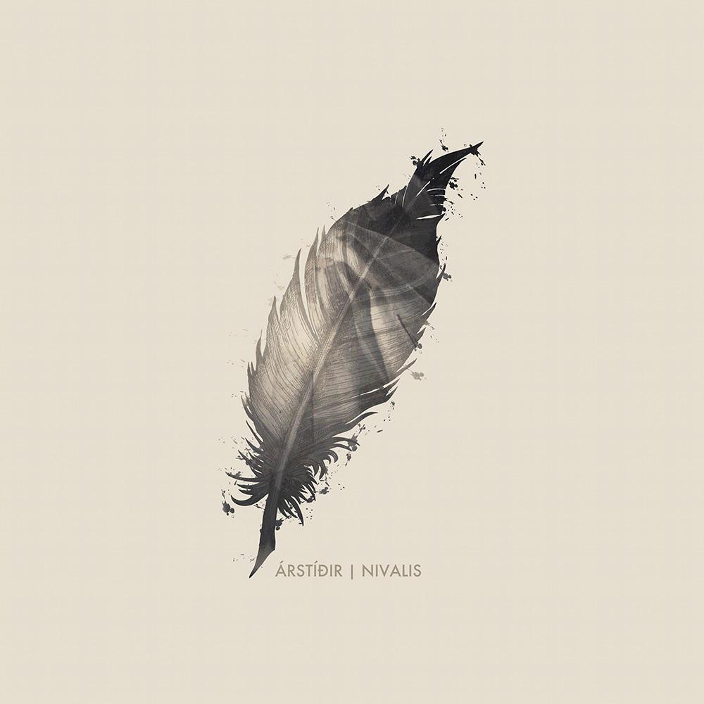 Cover-Arstidir-Nivalis