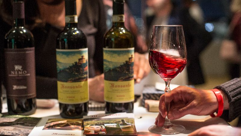 Great Wines of Italy USA 2019