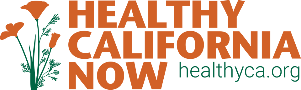 Debriefof the Healthy California for All Commission's meeting Friday @ Online