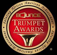 Image result for Actress Wendy Raquel Robinson and R&B Singer Tank To Host 2019 Bounce Trumpet Awards
