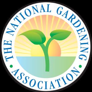 National Gardening Association Logo