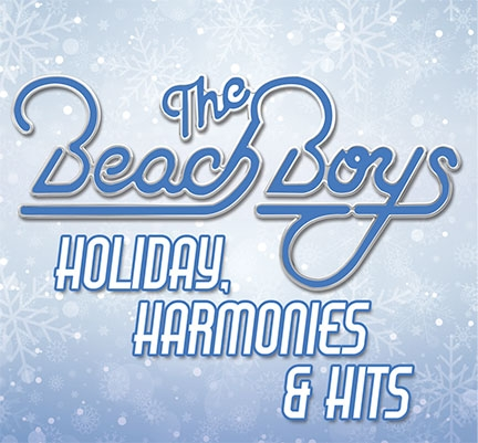 Image result for Beach Boys Holiday Harmonies & Hits laughlin'