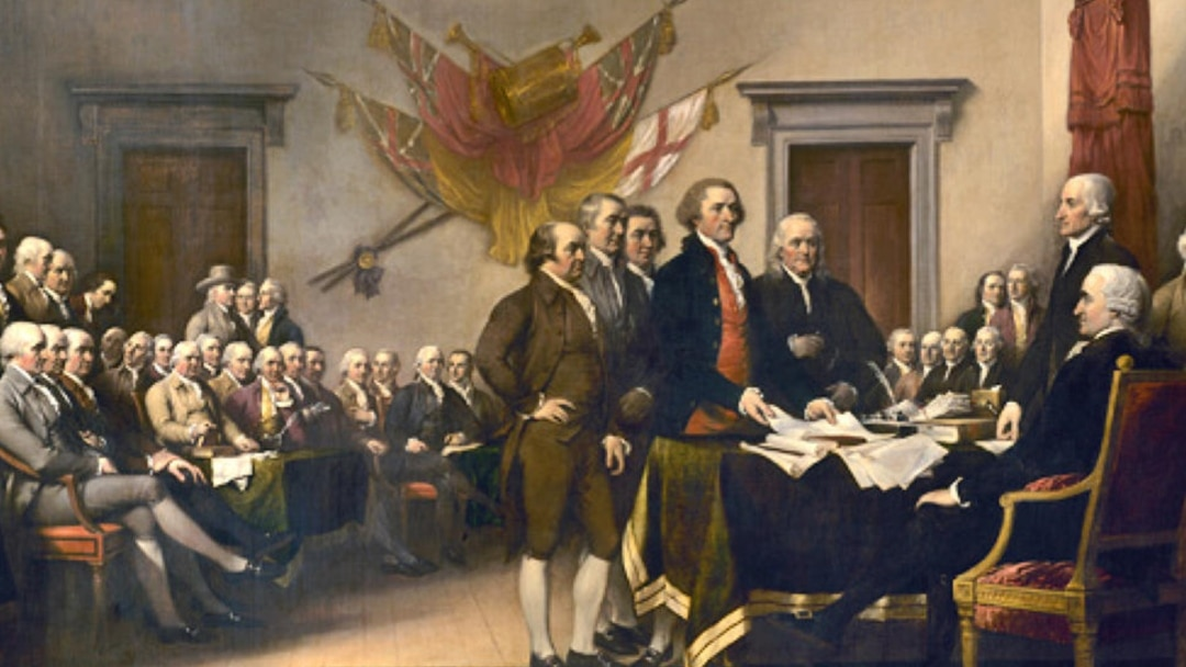 Happy (Founding) Father's Day