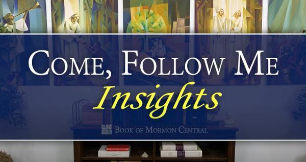Book of Mormon Central